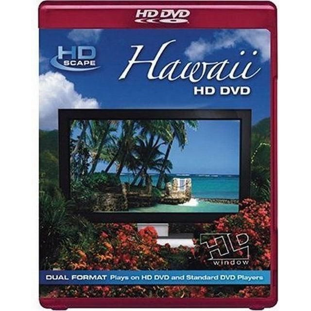Hd Window: Hawaii [HD DVD]